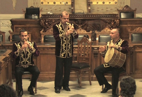 duduk Gevorg Dabaghyan