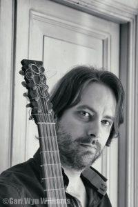 Francesco Tomasi Lute