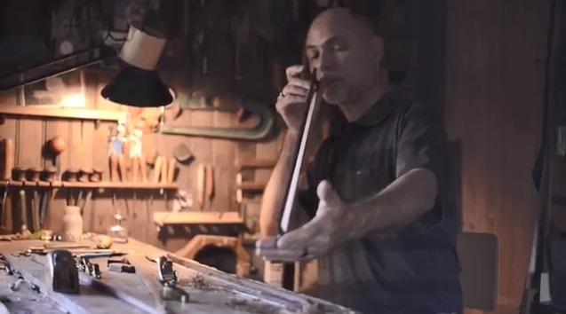 archetto classico Eduardo Angel Gorr