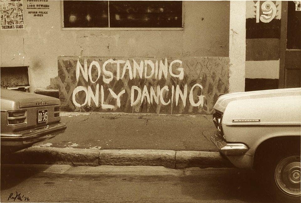 Danzare i luoghi DES 2017