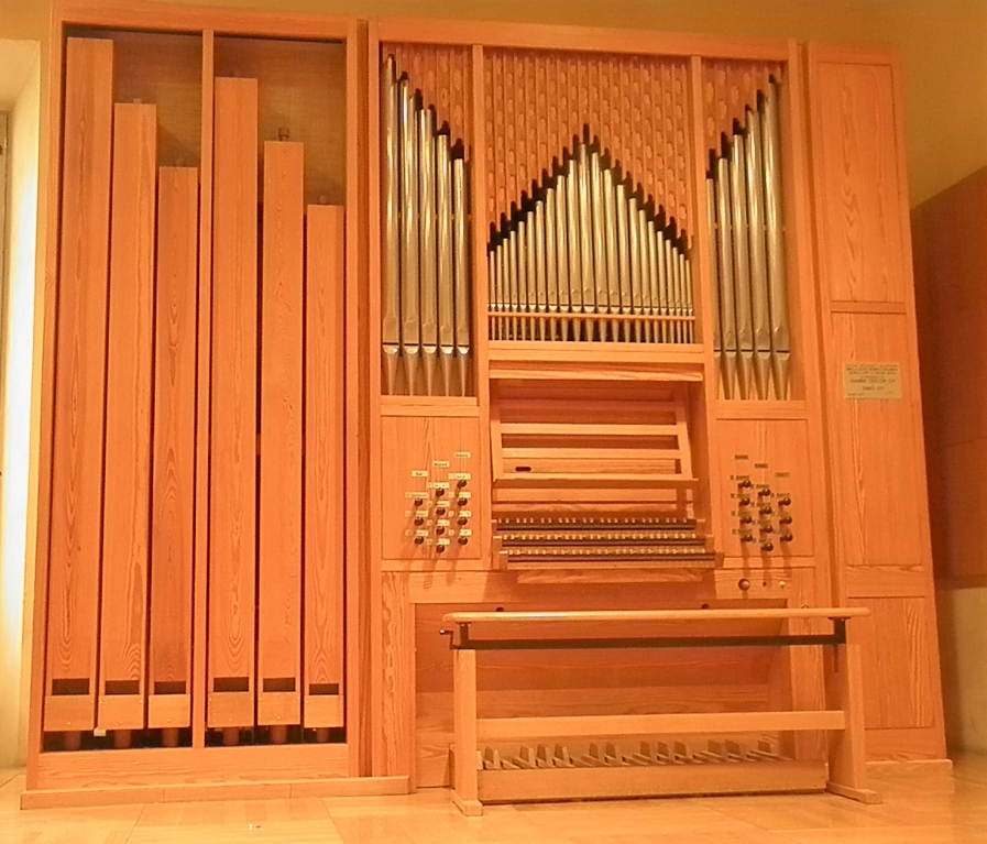 Organo Reggio Emilia