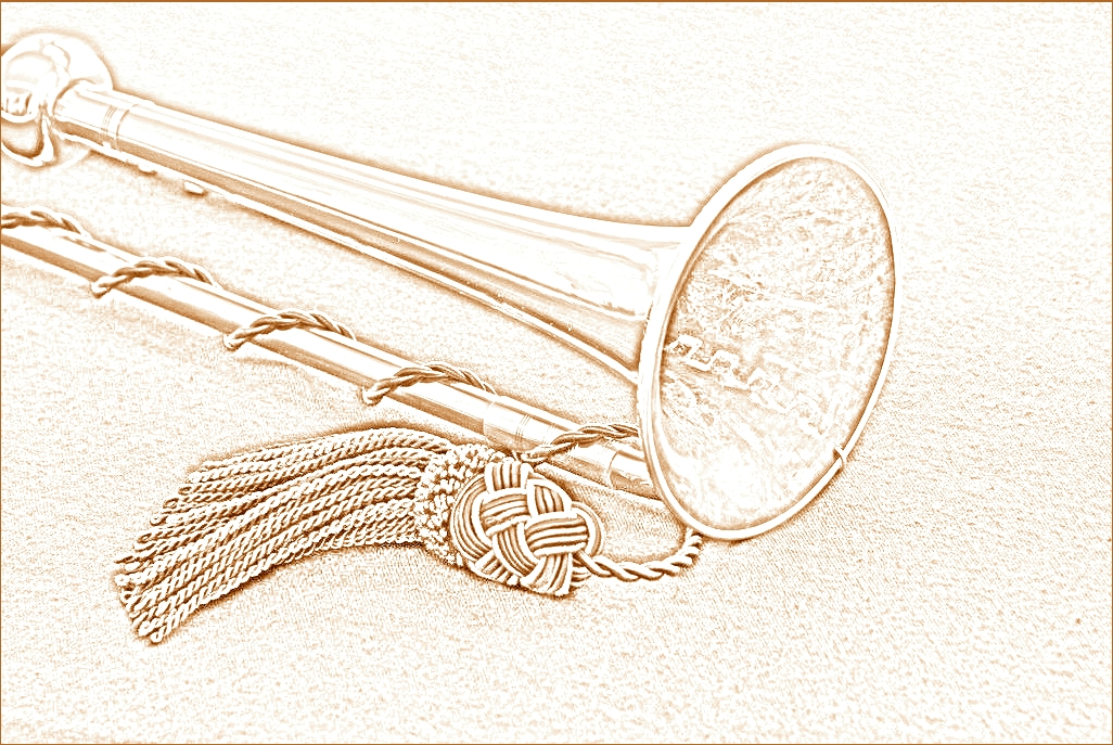 tromba barocca
