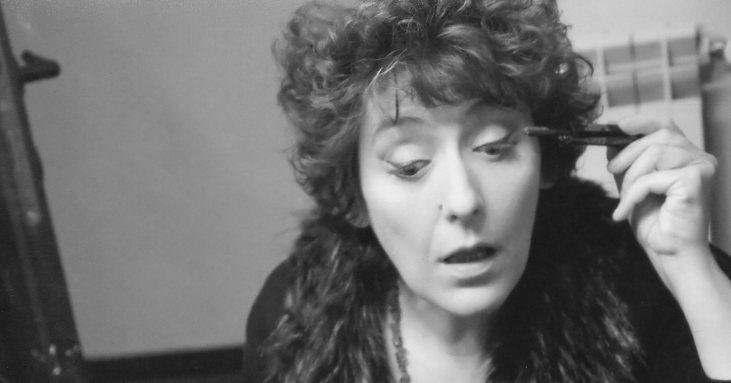 Rosanna Rossoni baroque singing
