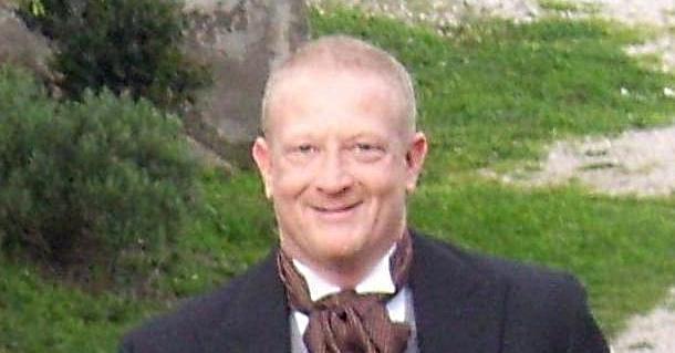 Paolo Di Segni danze xix secolo