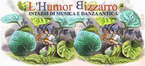 workshop musica antica danza storica Testaccio