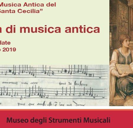 Museo degli Strumenti Musicali Santa Cecilia
