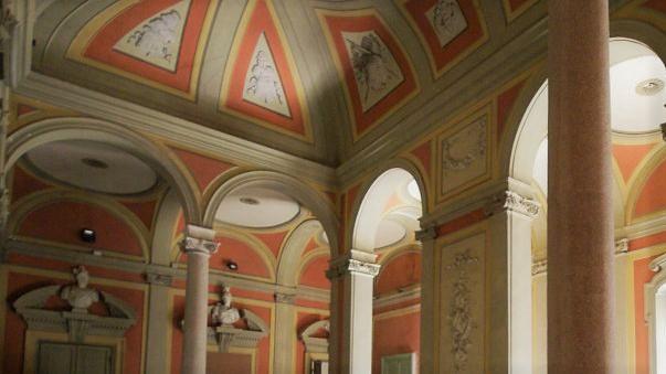 Conservatorio di Alessandria
