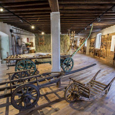 Museo San Michele all'Adige