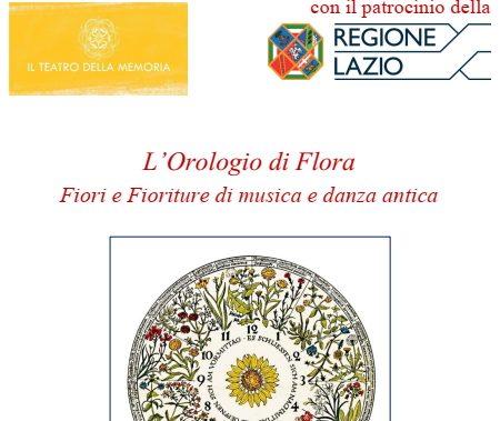 workshop internazionale danza musica antica