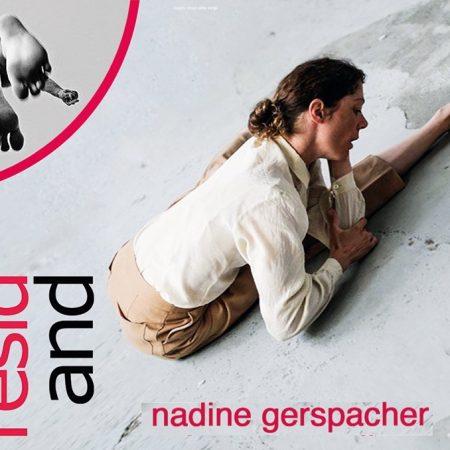 Nadine Gerspacher