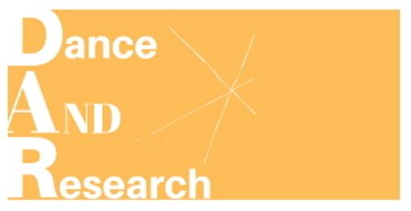 dance AND research