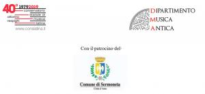 Early Music Festival Conservatorio di Latina