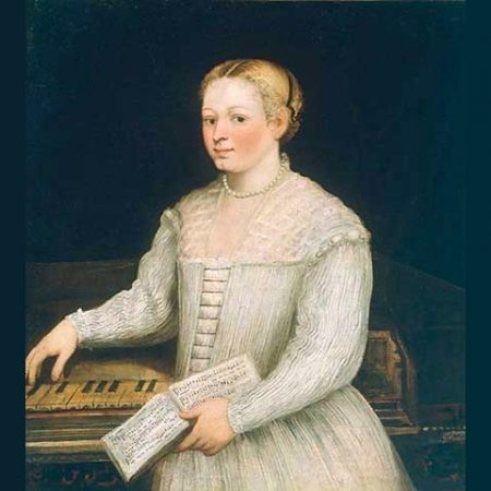 masterclass canto barocco