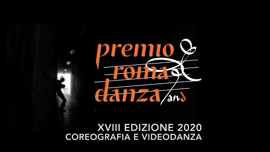 Premio Roma Danza concorso internazionale