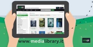 media library risorse online