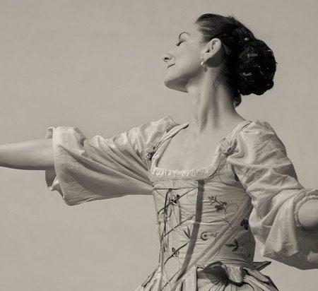 Danza barocca Ilaria Sainato