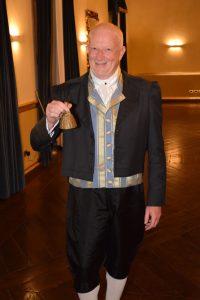 Danze di società del 1800 Paolo Di Segni