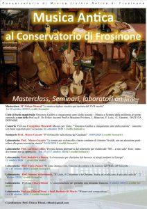 Musica Antica Frosinone