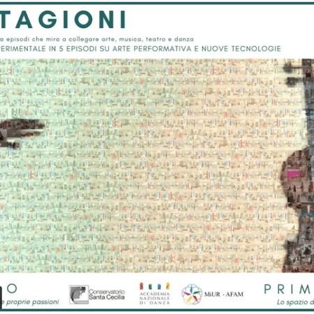 Le 4+ stagioni AND Conservatorio Santa Cecilia