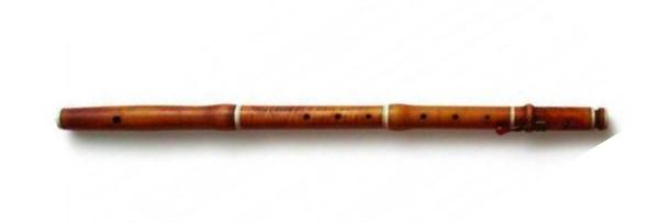 Flauto Traversiere