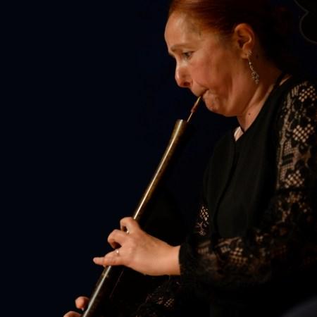 Angela Paletta Oboe barocco classico