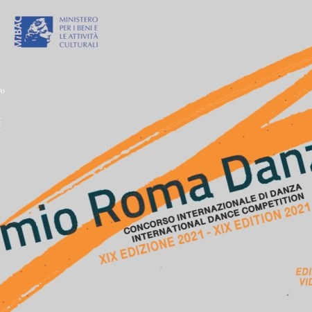 Premio Roma Danza 2021