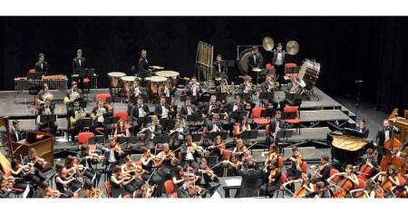 Ezio Bosso Orchestra Nazionale Conservatori