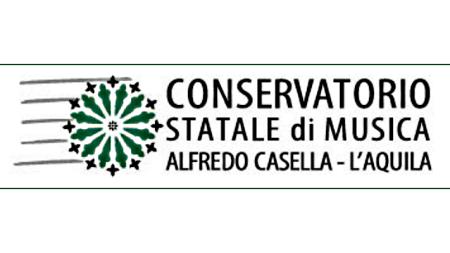 conservatorio alfredo casella l'Aquila