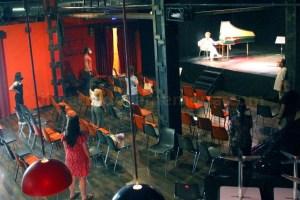 laboratorio musica antica