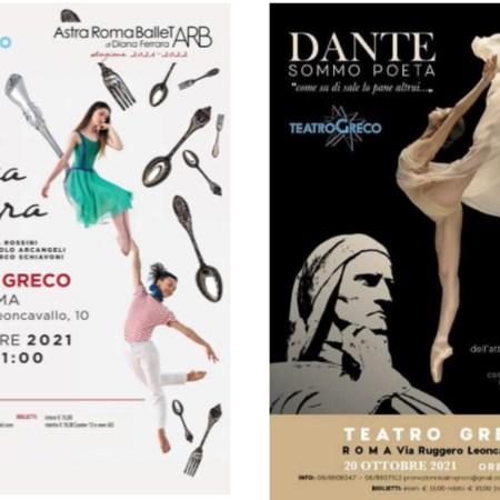 Astra Roma Ballet